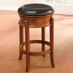 Wide Bar Stool Foter