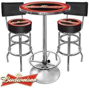 Beer Logo Bar Stools Ideas On Foter