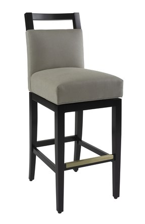 Christopher knight home queen anne fabric bar stool 6