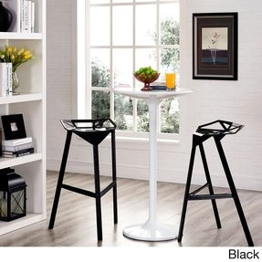 Launch stacking bar stool set of 2 overstock tm shopping