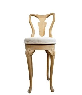 Queen anne bar stools 1