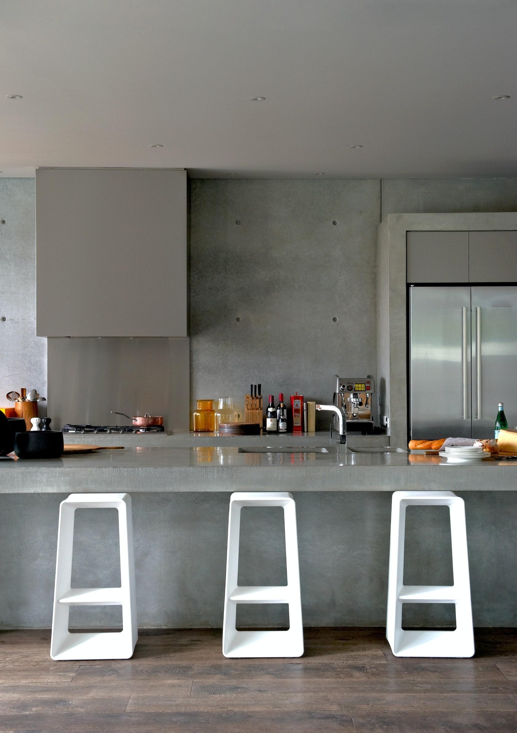 Ultra Modern Bar Stools   Ideas on Foter
