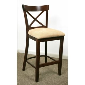 Cane Back Bar Stool Foter