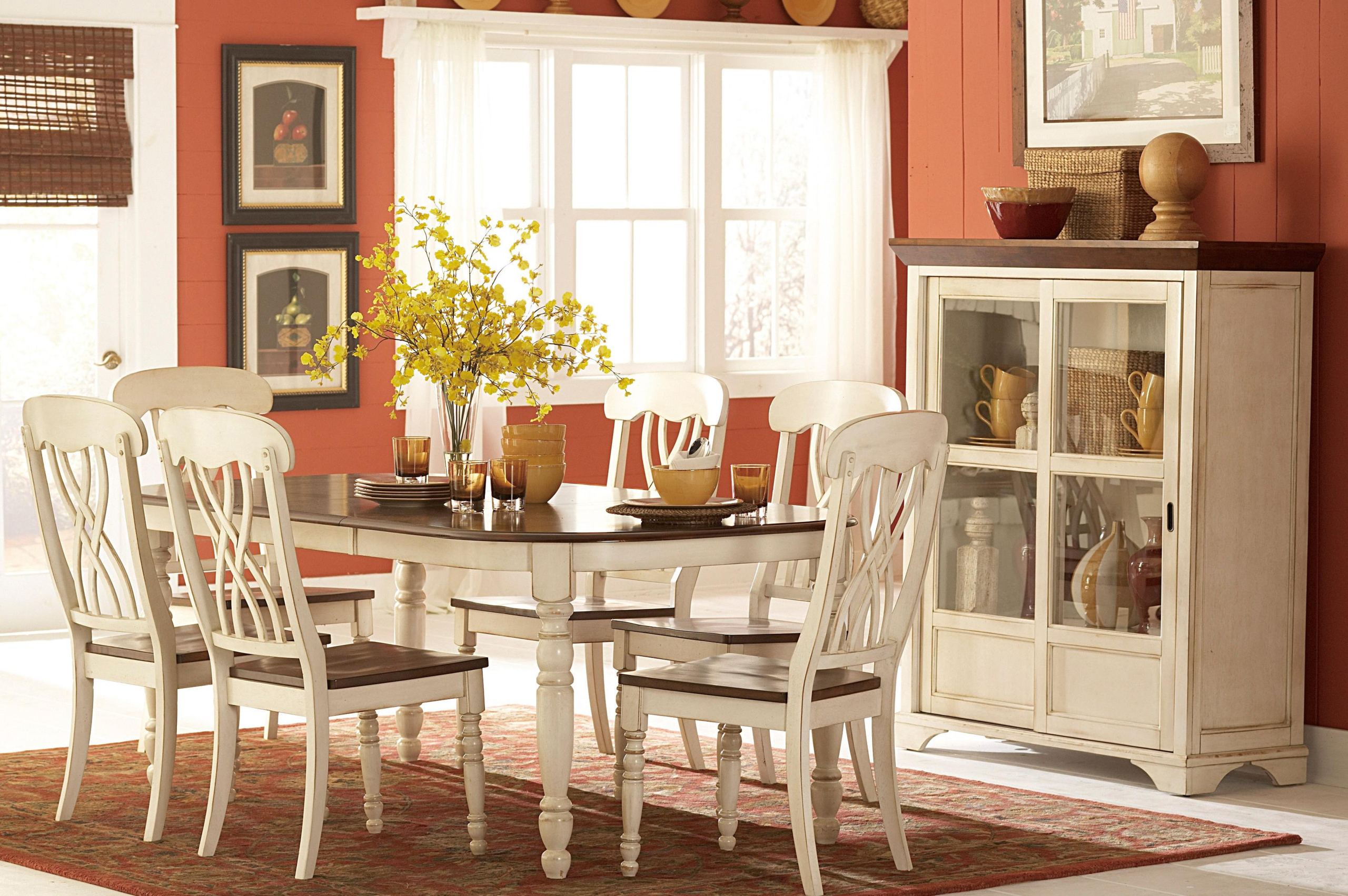 Butterfly Leaf Dining Table Ideas On Foter