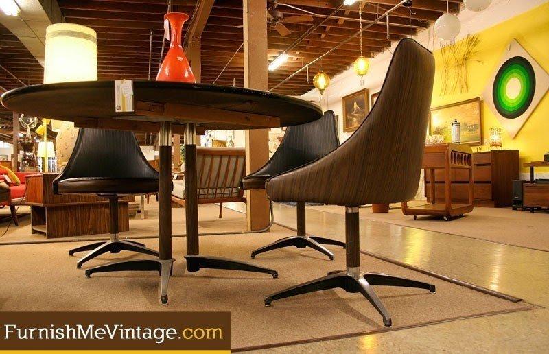 Chromcraft Furniture 9