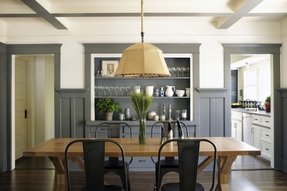 Craftsman Style Dining Table - Ideas on Foter