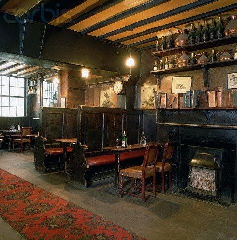 English Pub Bars Foter