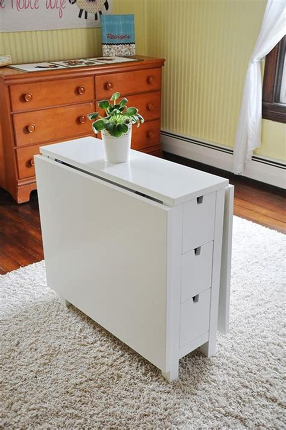 Ikea Folding Tables