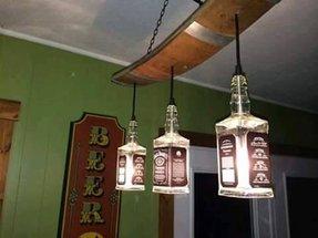 Jack daniels bar foter jack daniels lights 1 aloadofball Gallery