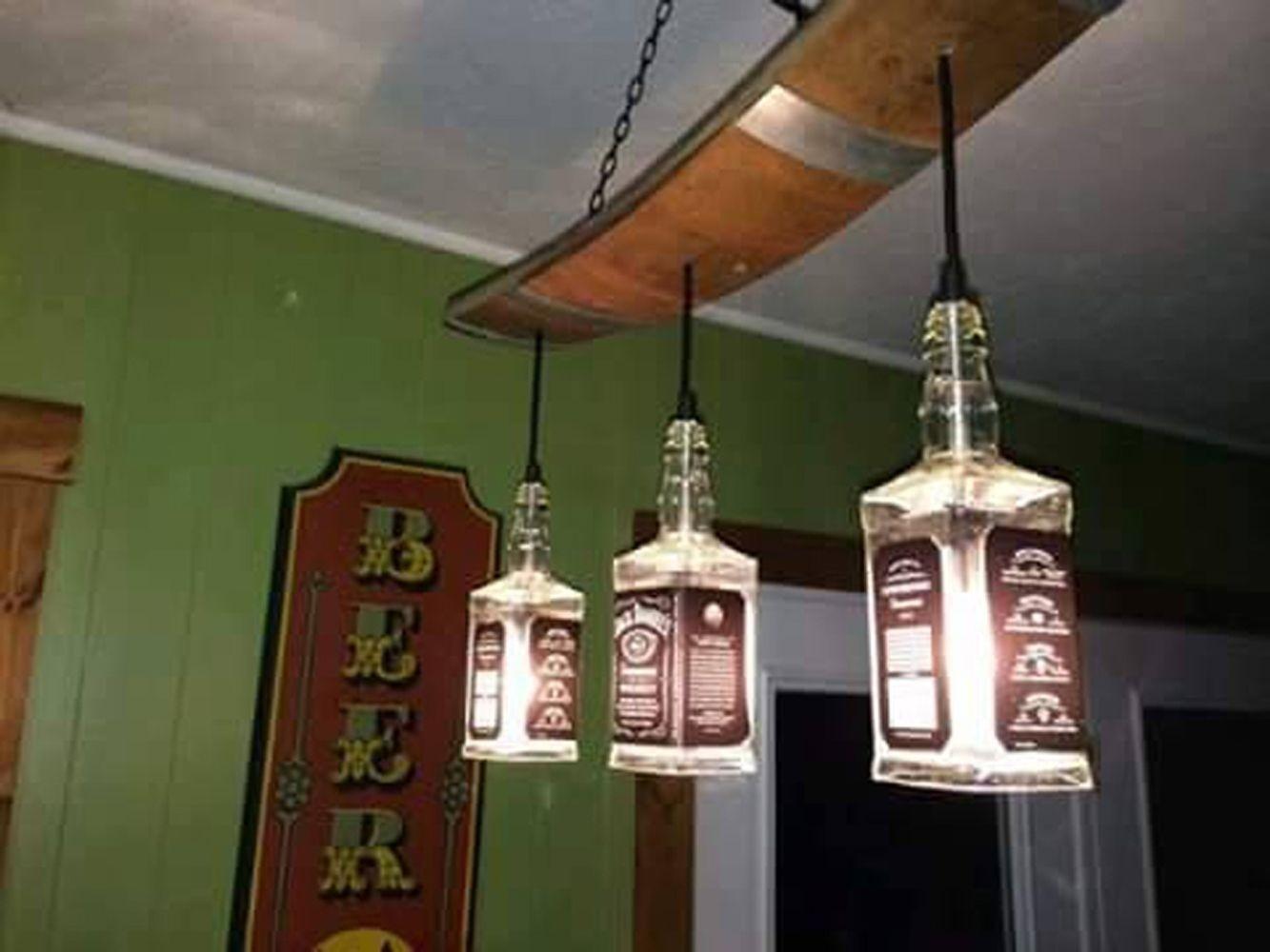 Jack Daniels Lights 1