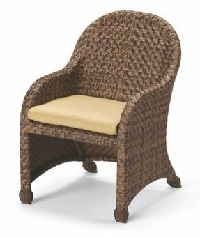 Patio Deep Seating Arm Chair Foter