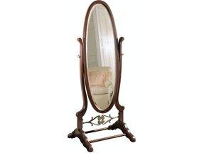 Heirloom Cheval Floor Mirror - Foter