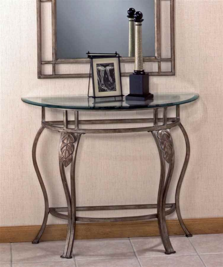 Pottery Barn Tanner Console Table