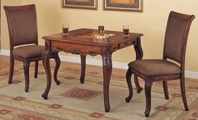 Powell set game table