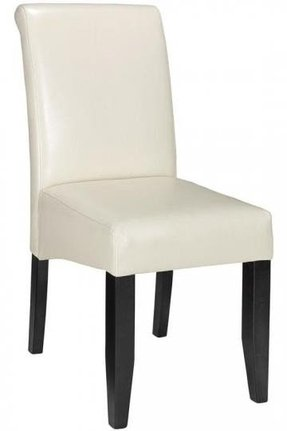 Roll back parsons dining chair 24