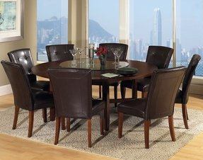 Round Dining Table For 8 People - Foter
