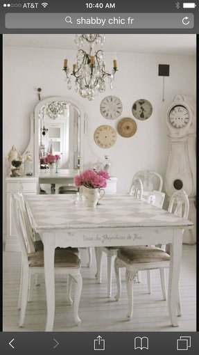 Shabby Chic Living Room Furniture - Foter