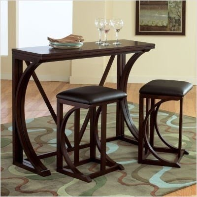 Small pub table sets : kitchen bar stools and table sets - pezcame.com