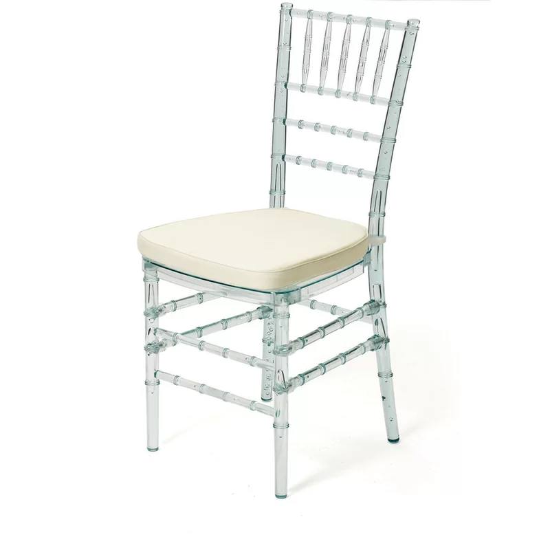 Good Clear Lucite Dining Chair