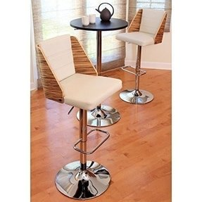 Wood Colonial Bar Stools Foter