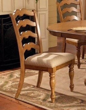 HAMPTONS SIDE CHAIR - SET OF 2