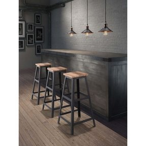 French Bistro Bar Stools Foter
