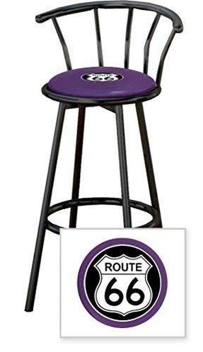 Route 66 Bar Stool Foter