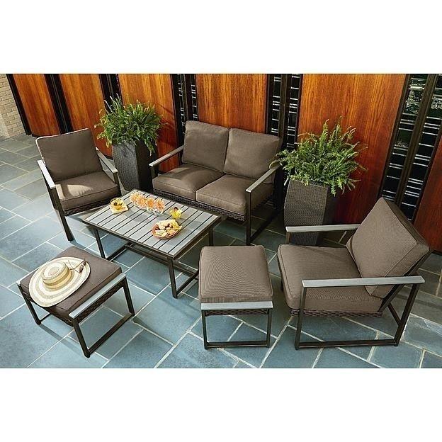 Sears Outdoor Furniture Ty Pennington