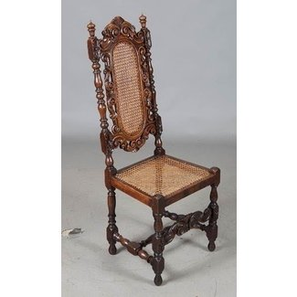 Amazing Antique Cane Chair For 2020 Ideas On Foter Cjindustries Chair Design For Home Cjindustriesco