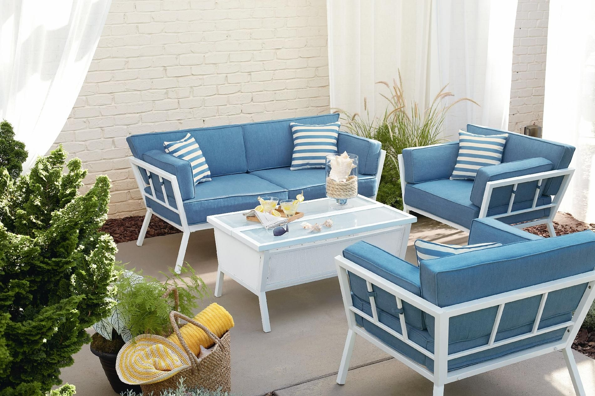 Ty Pennington Furniture Collection