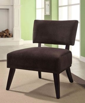 Exposed Wood Arm Chair Foter