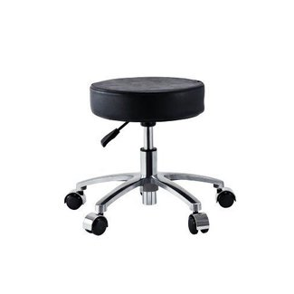 BEAUTY SPA PEDICURE STOOL ALL PURPOSE NAIL SPA WORKING STOOL PEDICURE STATION STOOL - PANDA