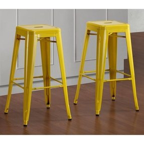 Stackable Bar Stools Foter