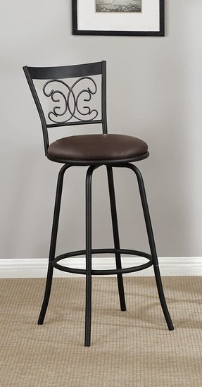 Best Of Bar Stool Counter Height Swivel