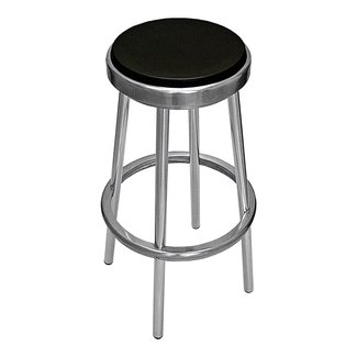 Florida Seating Barstool backless designed for outdoor use - BAL-609