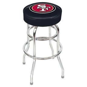 NFL Cleveland Browns Bar Stool