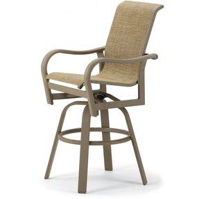 outdoor sling bar stools foter