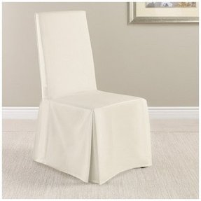 Queen Anne Chair Covers Ideas On Foter