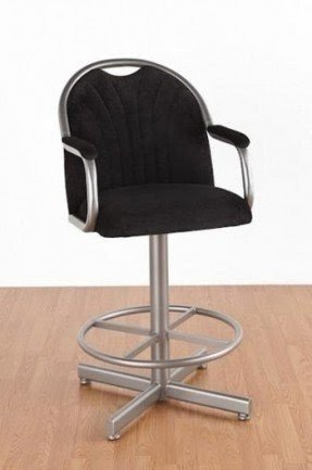 Tempo Swivel Bar Stools Foter