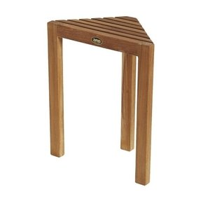 Teak Shower Benches - Foter