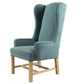 High Back Armchairs - Foter