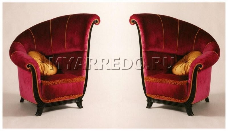 Delicieux Art Deco Chair Styles