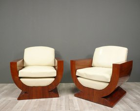 Art Deco Armchairs Foter