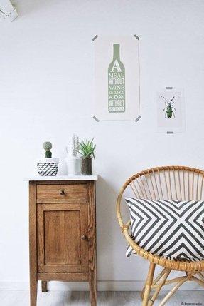 Bamboo Living Room Furniture - Foter