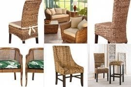 Delicieux Banana Leaf Chairs