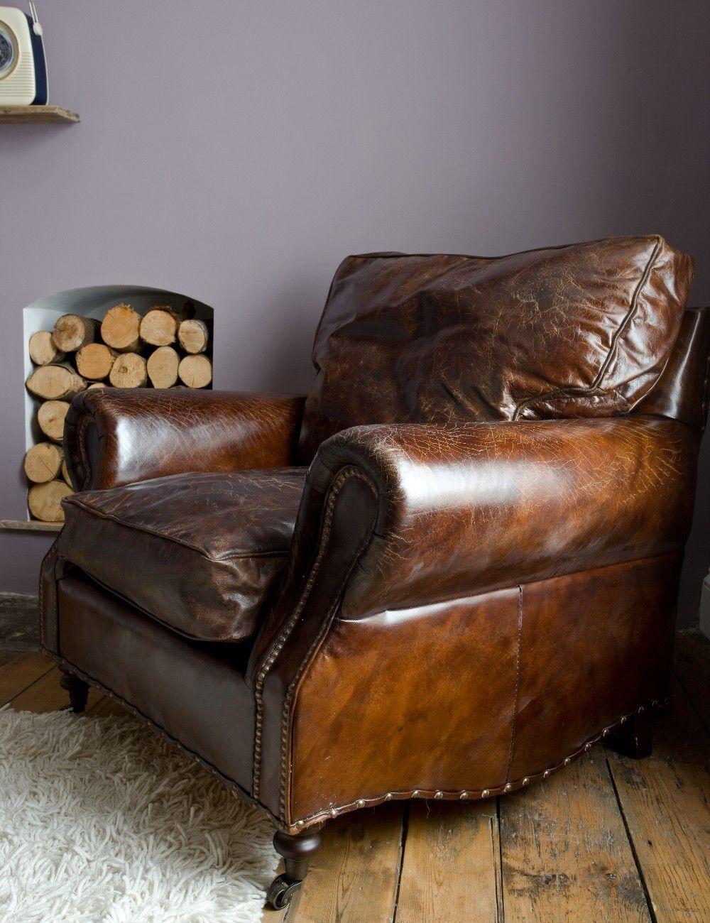 Charmant Big Arm Chair