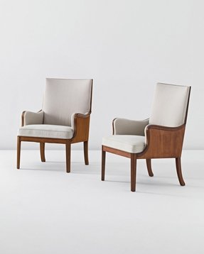 Chairs With High Seats