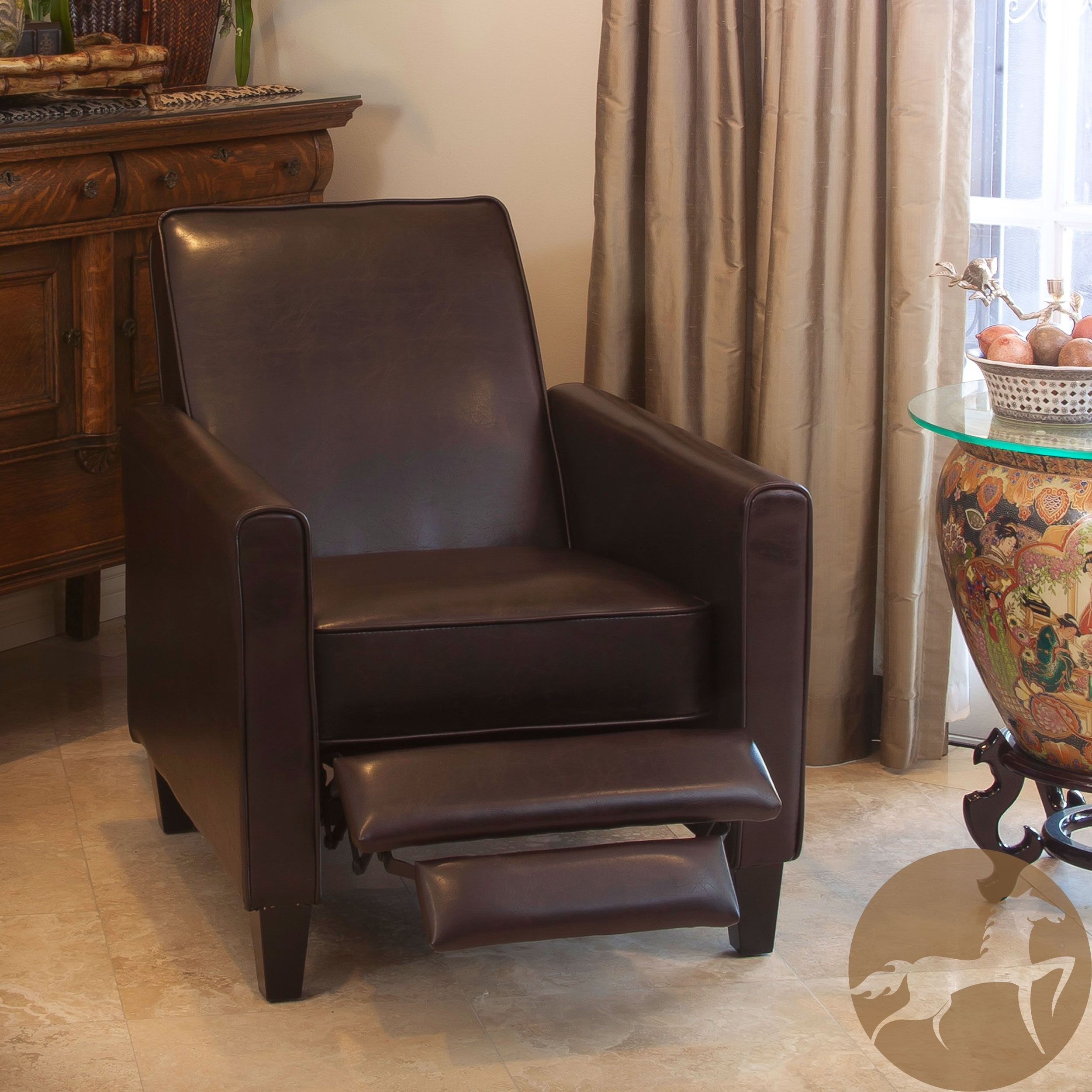 Christopher knight home leather recliner club chair 5 & Low Profile Recliners - Ideas on Foter