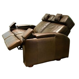 Double seat recliner