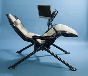 Ergonomic desk chairs 3